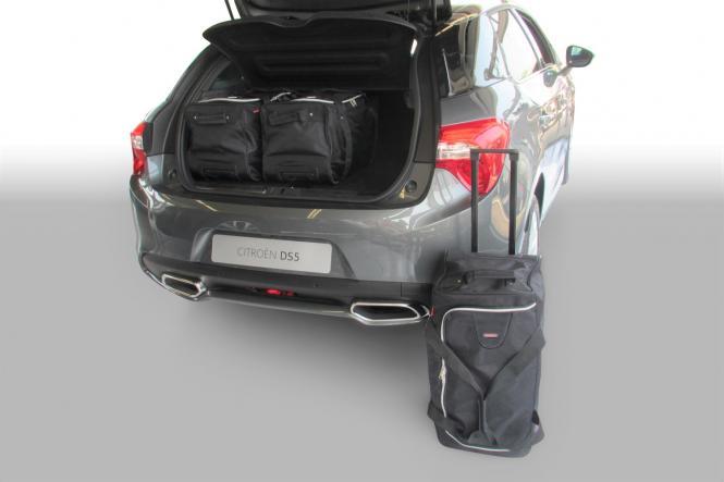 Hybrid4 Reisetaschen-Set 2012-2018 | 3x79l