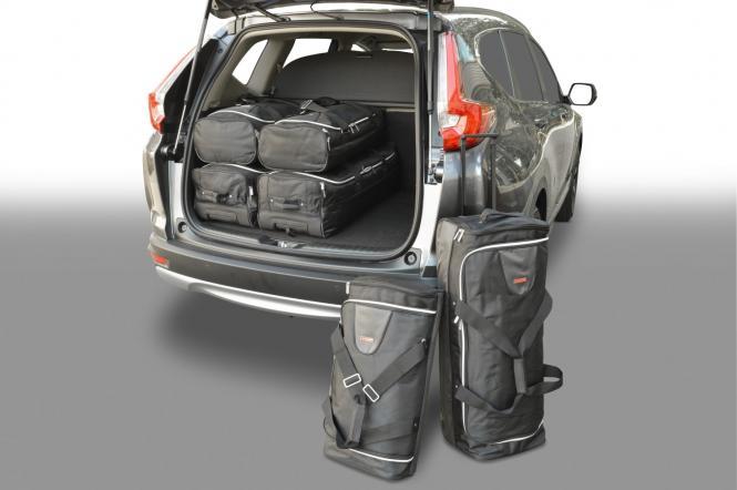 SUV Reisetaschen-Set ab 2018 | 3x79l + 3x43l