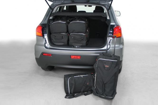 Reisetaschen-Set ab 2010 | 3x60l + 3x32l