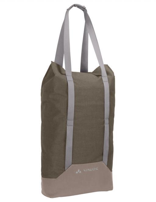 Counterpart II Backpack Shopper deer brown