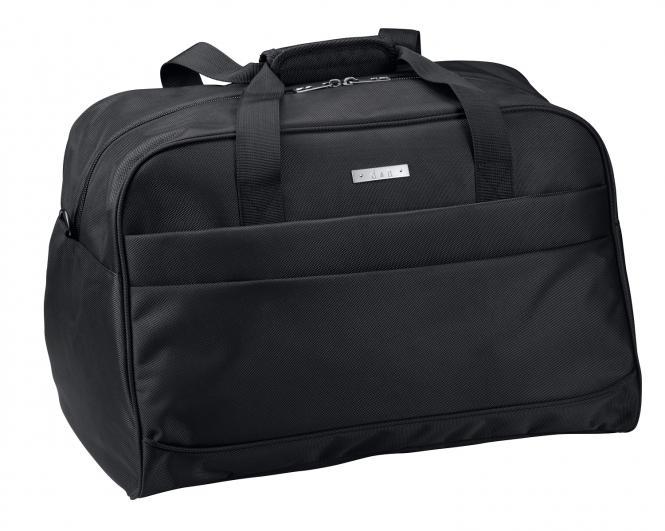 Reise-/Sporttasche 5612 schwarz