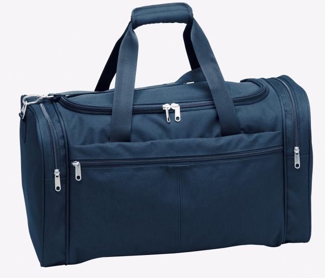 Reisetasche 6312 blau