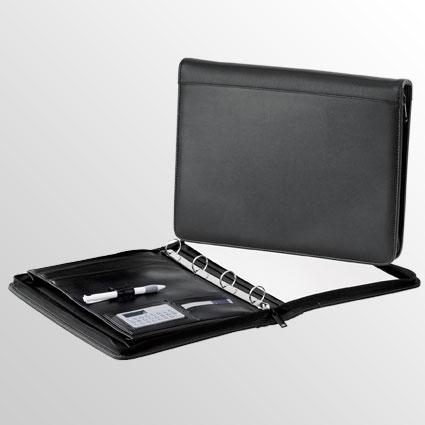 Schreibmappe 5095 schwarz
