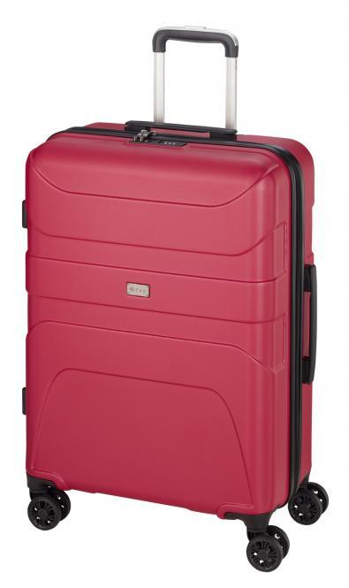 Trolley S 4R, 55cm 2150 Pink