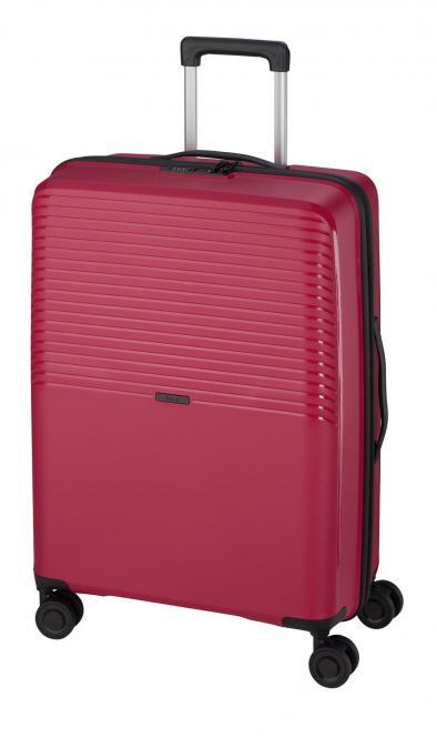 Trolley S 4R, 55cm 4050 Pink