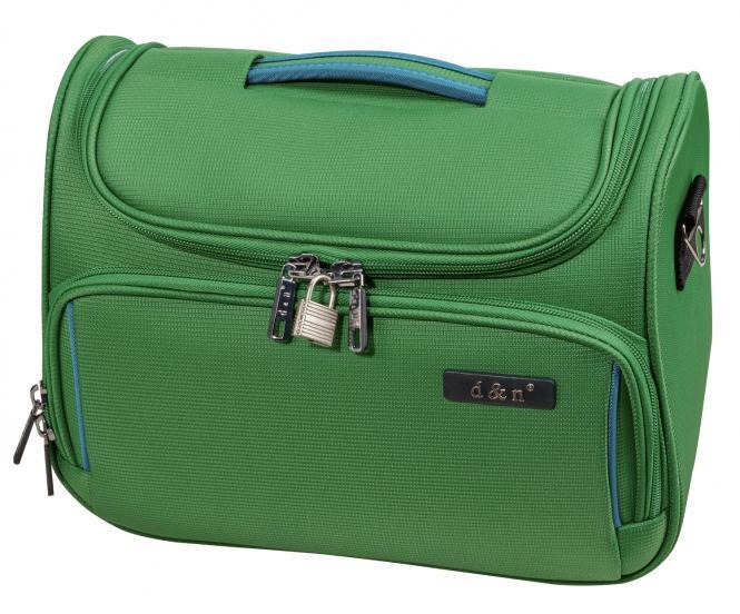 Beauty Case 7930 grün