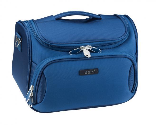 Beautycase 6430 blau