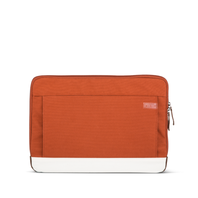 Travel Pouch Essential Accessory mit Multimediafach Mars Red