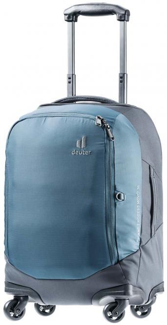 36 Reisetasche 4-Rollen arctic-graphite