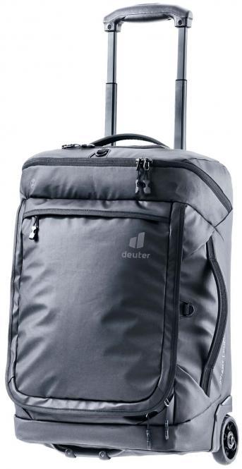 36 Reisetasche 2-Rollen black