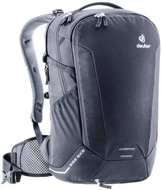"""Daypack mit Laptopfach 15,6"""" black"""