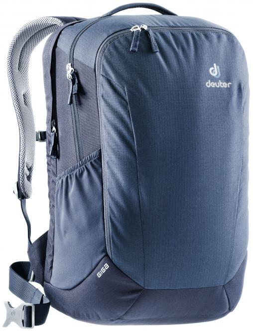 "Daypack mit Laptopfach 15.6"" midnight-navy"