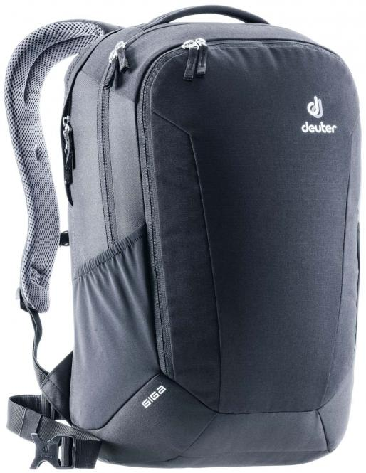 """Daypack mit Laptopfack 15,6"""" black"""