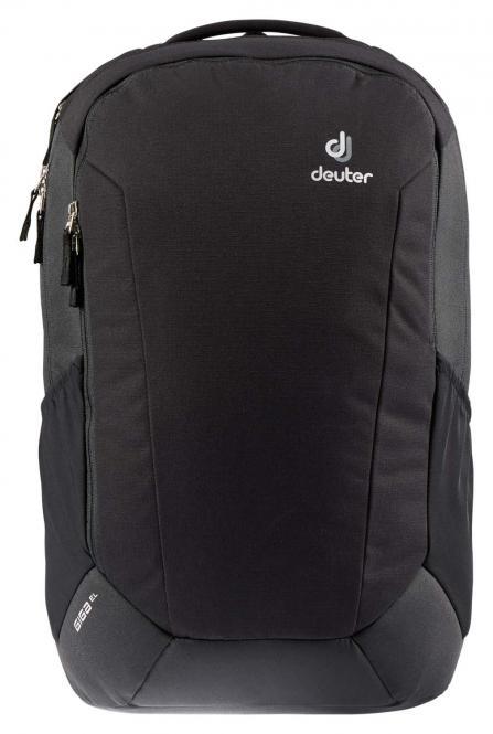 """Daypack mit Laptopfach 17"""" black"""