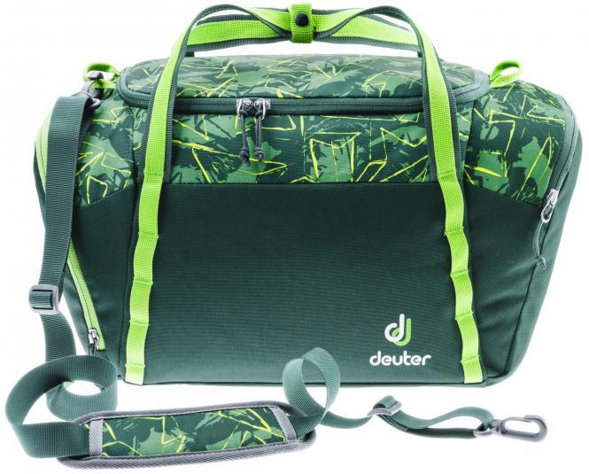 Hopper Sporttasche Leaf Dart