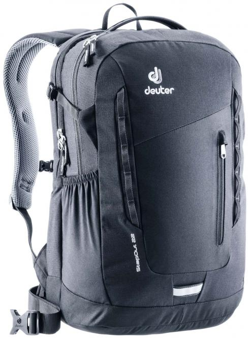 "22 Daypack Rucksack 15,6"" black"