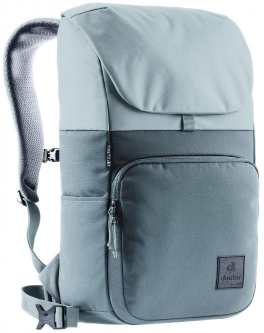 Daypack teal-sage (grau-blau)