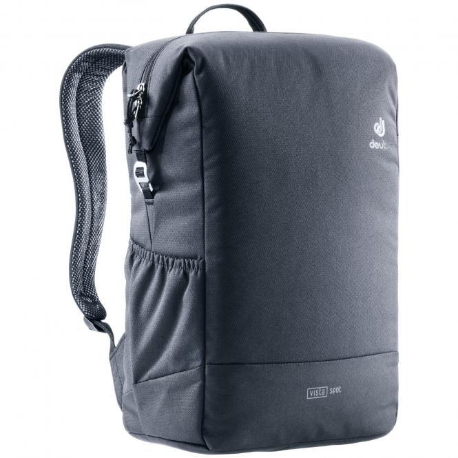 Daypack Rucksack black