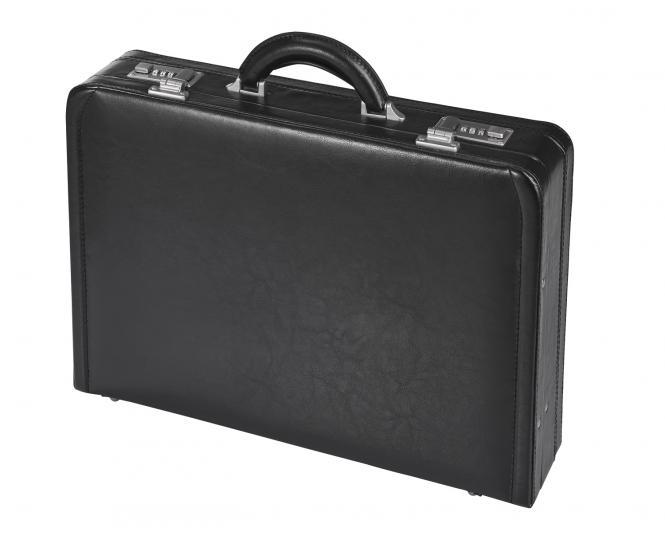Aktenkoffer 2663 schwarz