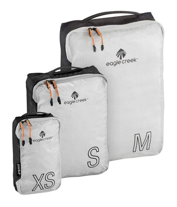 Specter Tech Cube Set XS/S/M black/white