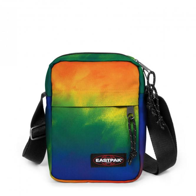 Mini-Tasche Rainbow Colour