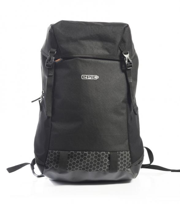 Ultimate Cabin Commuter black