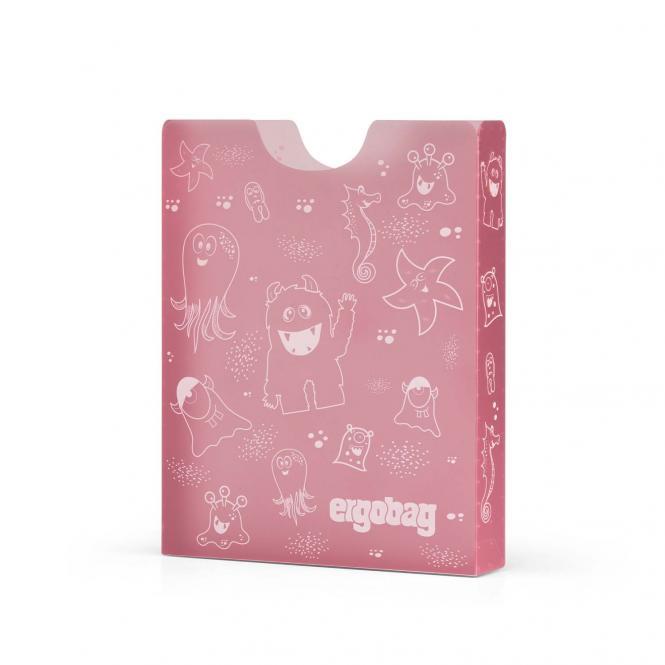Heftebox Pink