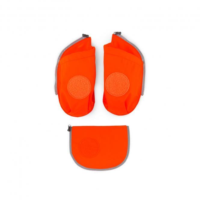 Seitentaschen Zip-Set, 3-tlg. ab 2020 Orange