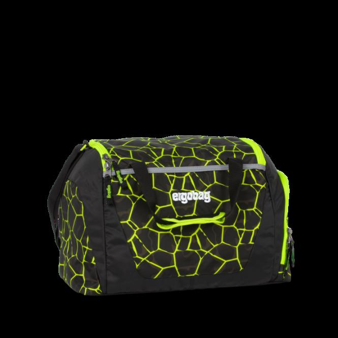 Sporttasche *Special Edition Lumi*  DrachenfliegBär