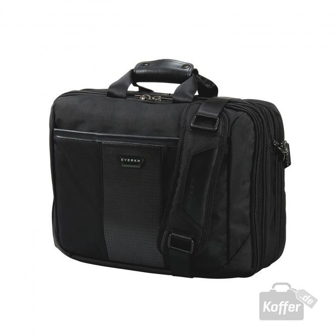 Premium Laptoptasche 17,3 Zoll schwarz