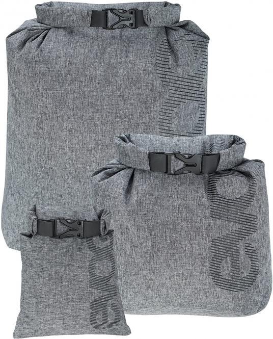 Safe Pouch Set Waterproof black/grau