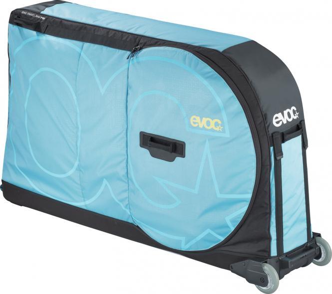BIKE TRAVEL BAG PRO 310l Aqua Blue