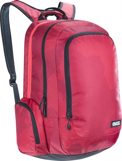 Park 25 L red/ruby