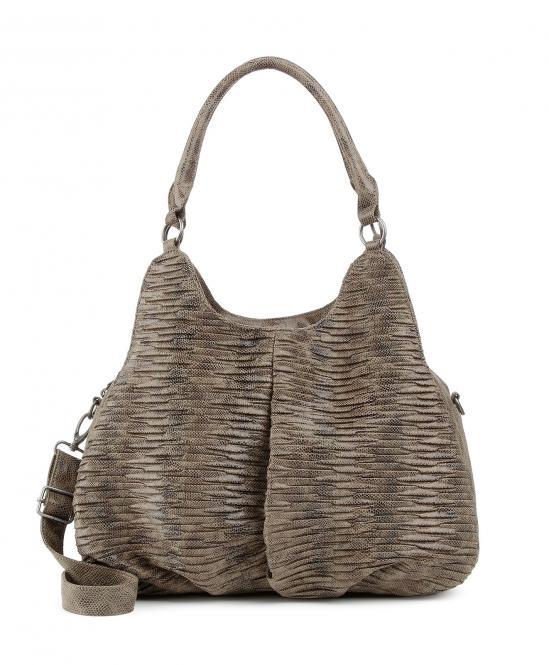 Damentasche Daja basalt