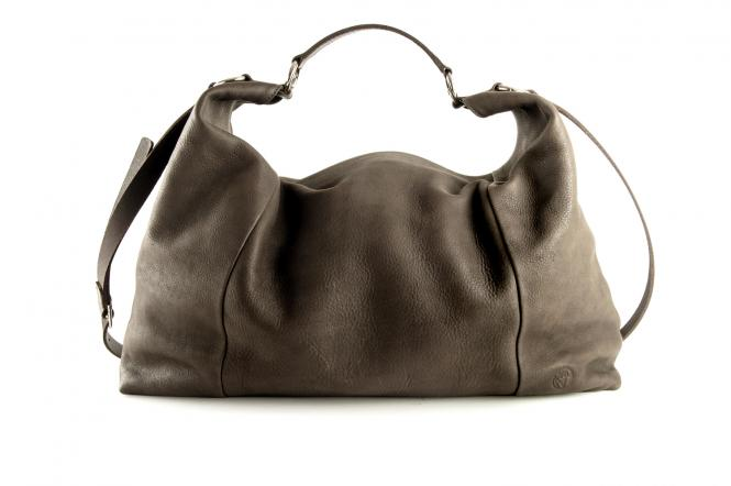 Pouch Large Taupe