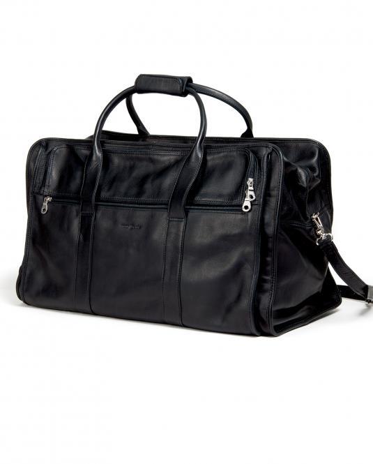 Reisetasche L Schwarz