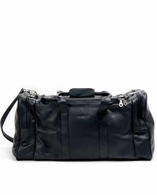 Reisetasche S Schwarz