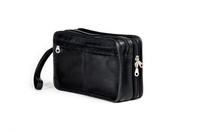 Men's bag Schwarz