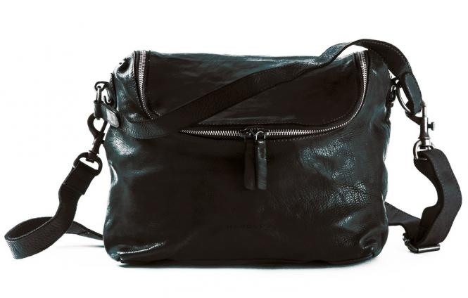 Zipperbag Schwarz