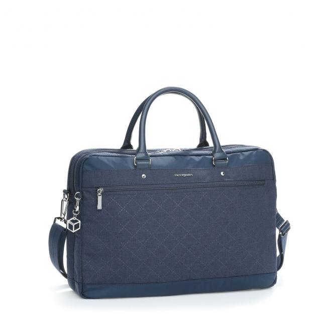 """Opal XL Business bag 15.6"""" 2 Fächer Dress Blue"""