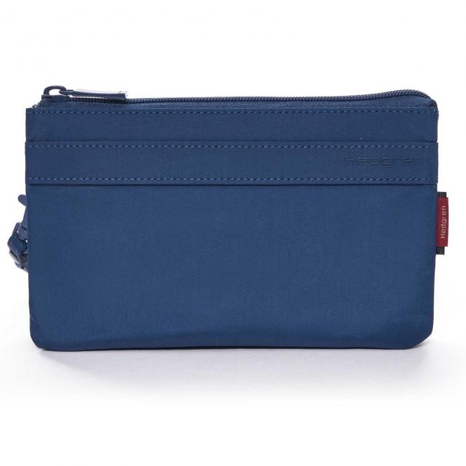 FRANC XL Clutch mit RFID-Schutz dress blue