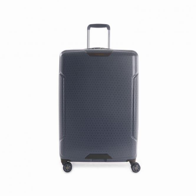 Glide L Expandable 4-Rollen-Trolley 76cm Volcanic Glass Grey