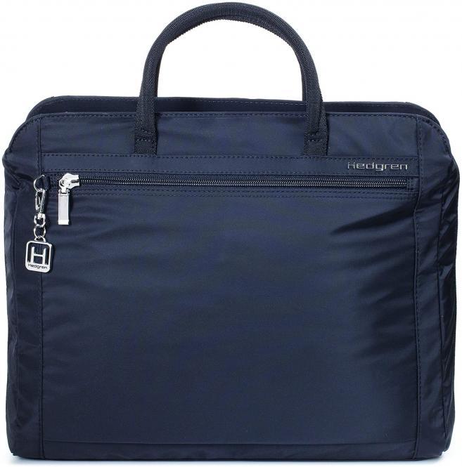 """Essence Businesstasche 15"""" Blau"""
