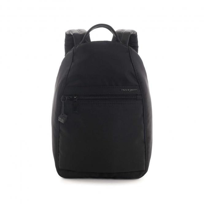 Vogue RFID-Rucksack klein Black