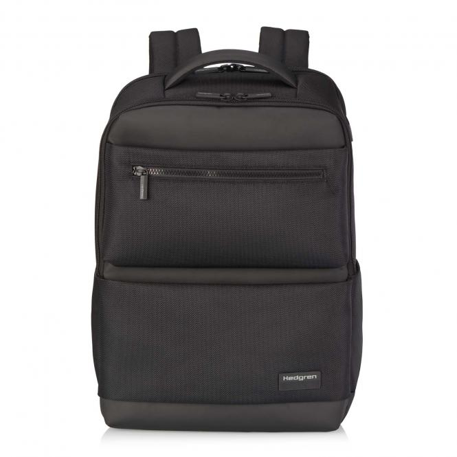 "SCRIPT Backpack 2-Fächer, 15,6"" Black"