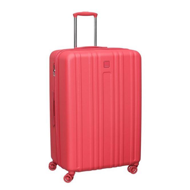 Gate L Ex 4-Rollen Trolley 77cm erweiterbar Paradise Pink