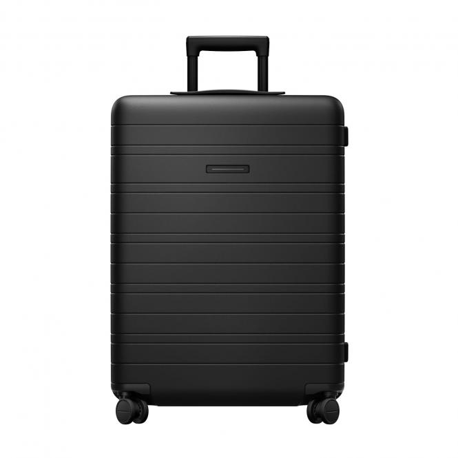 H6 Check-in Trolley 65 L All Black