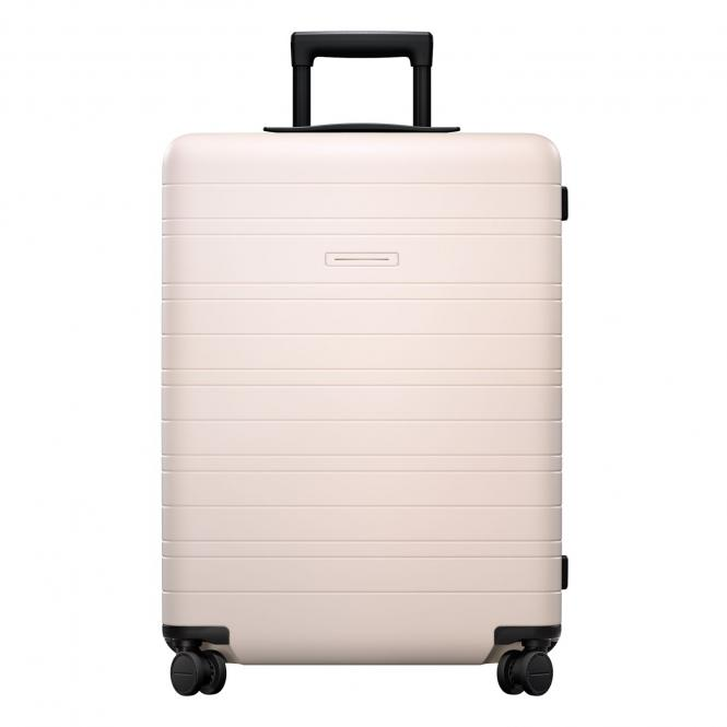 H6 Check-in Trolley 65 L Pale Rose