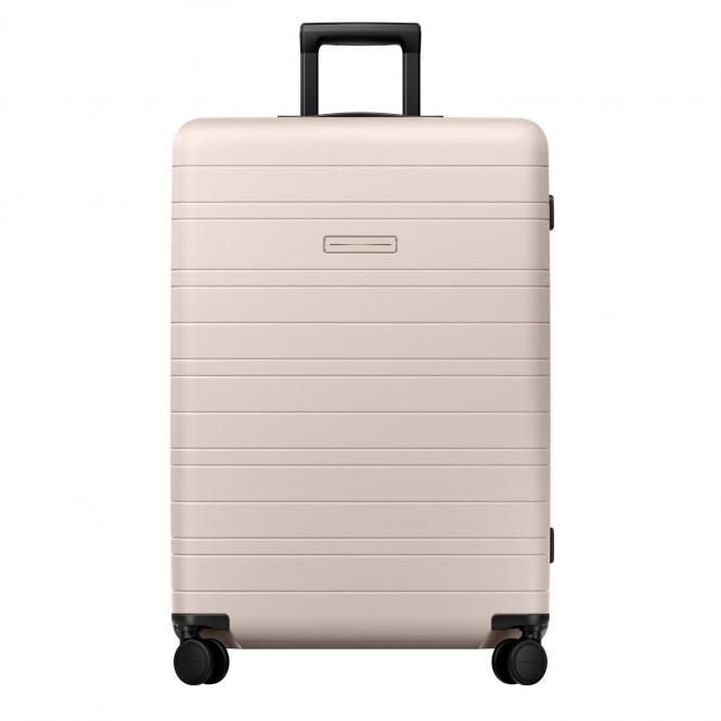 H7 Check-in Trolley 90 L Pale Rose