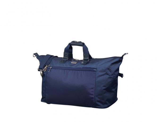 Duffle Bag 55cm bleu